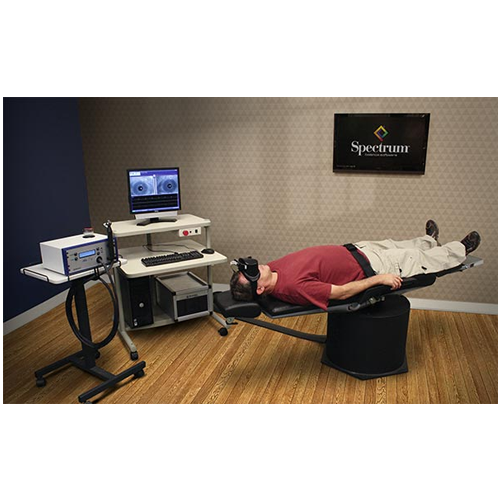 Micromedical Technologies System 2000 Reclining Rotational